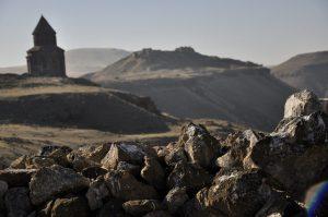 La antigua capital de Armenia, Patrimonio de la Humanidad 3