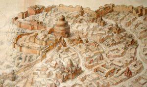 La antigua capital de Armenia, Patrimonio de la Humanidad 2