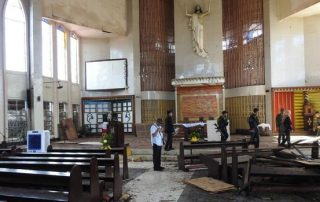Uno de cada nueve cristianos sufre persecución en el mundo según «Puertas Abiertas» 3