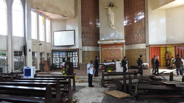 Uno de cada nueve cristianos sufre persecución en el mundo según «Puertas Abiertas» 1
