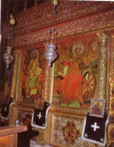 Monte Sinaí - Monasterio de Santa Catalina 3