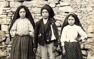 Historia de los Pastorcillos de Fátima 5