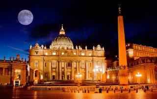 """La Iglesia y el """"misterio de la luna"""" 4"""
