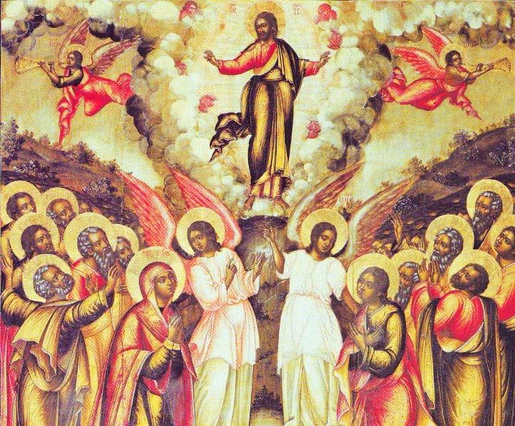 La Ascensión del Señor - Explicada por el papa Francisco 1