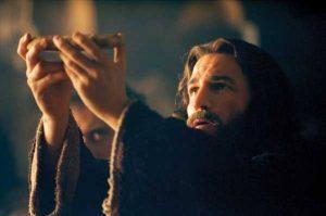 Festividad de Jesucristo, Sumo y Eterno Sacerdote - 1