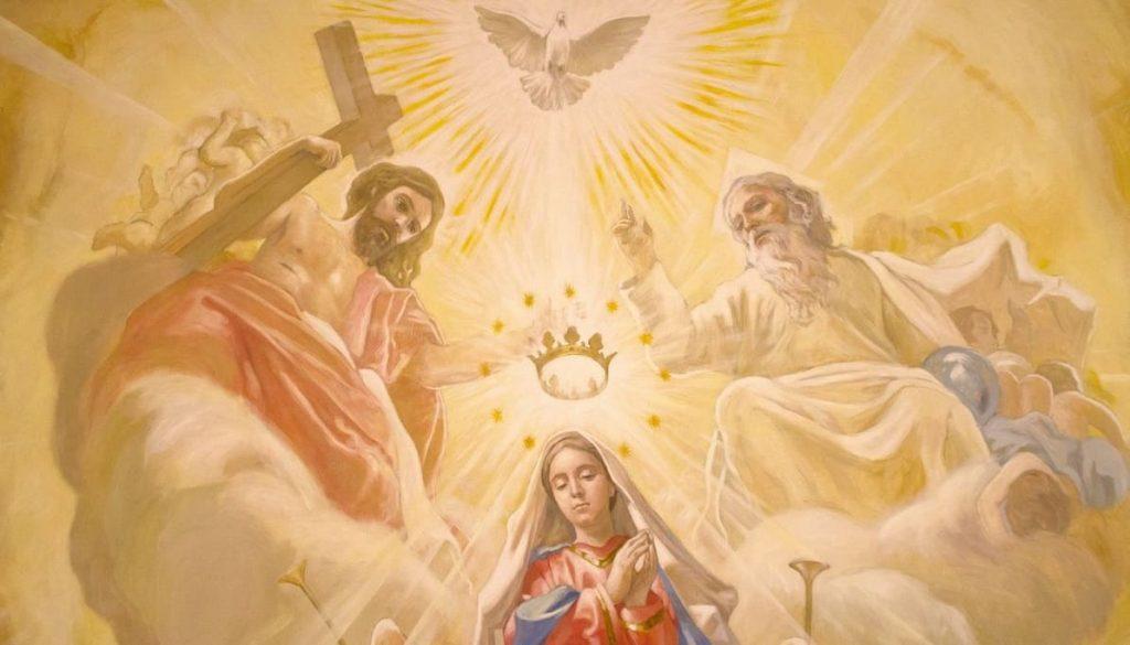 Los orígenes del dogma de la Santísima Trinidad 4