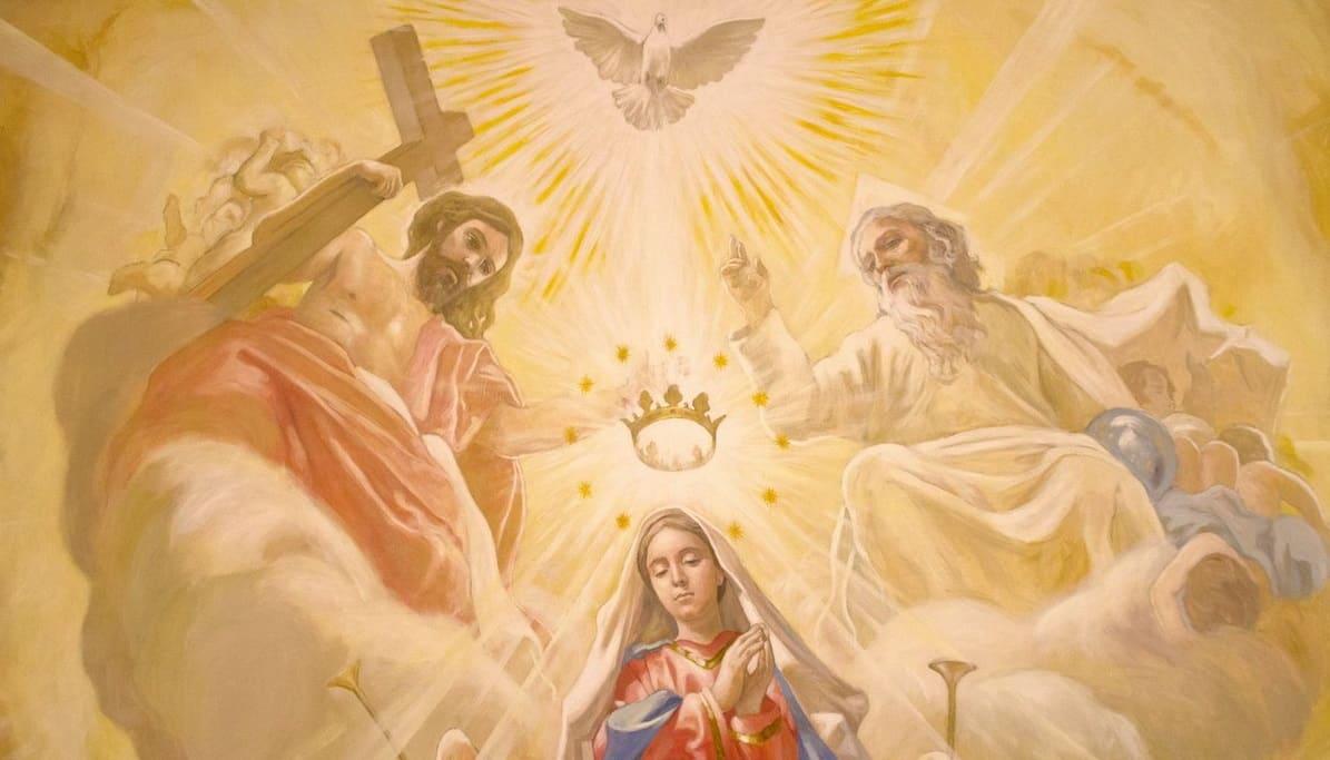 Los orígenes del dogma de la Santísima Trinidad 1