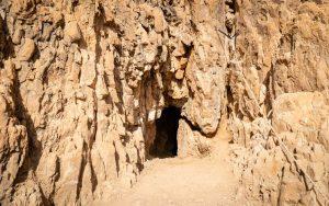 Acantilados de Qumran - una expedición en busca de nuevos rollos del Mar Muerto 5