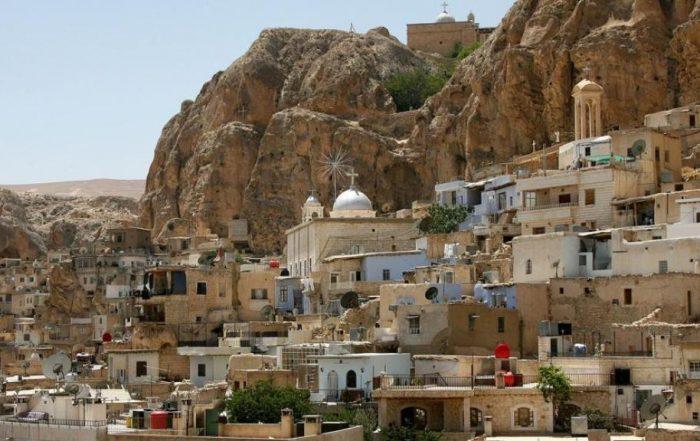 maalula - Siria
