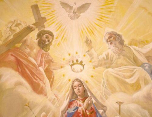 Los orígenes del dogma de la Santísima Trinidad