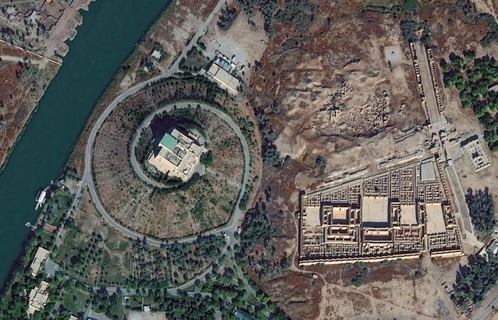 La gran Babilonia, la tierra de los dos ríos - Patrimonio de la Humanidad 1