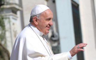 El Papa recuerda cómo los primeros cristianos afrontaron las divisiones 6