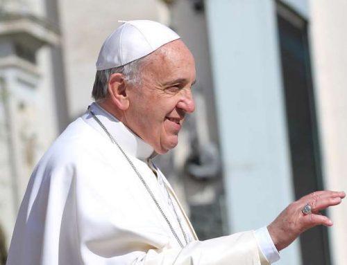 El Papa recuerda cómo los primeros cristianos afrontaron las divisiones