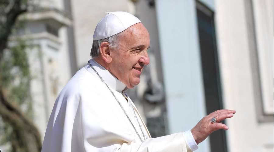 El Papa recuerda cómo los primeros cristianos afrontaron las divisiones 1