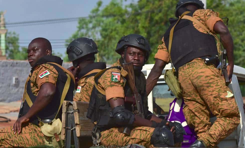 ÁFRICA/BURKINA FASO - Pese a la violencia y el terrorismo las misioneras no abandonan a la población 1
