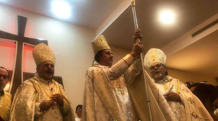 Irak: Iglesia católica siria restablece archieparquía en favor de cristianos perseguidos 1