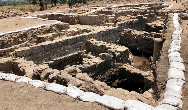 Arqueólogos descubren la Iglesia de los Apóstoles en Betsaida - Cerca del mar de Galilea 1