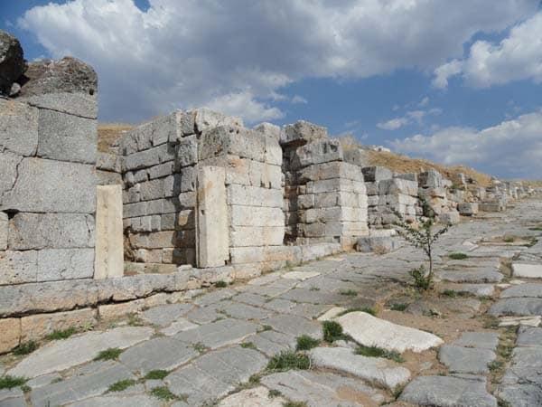 A los discípulos se les llamó cristianos por primera vez en Antioquía de Siria 1