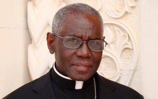 Cardenal Sarah: La crisis de la fe no se resuelve reduciendo su exigencia 5