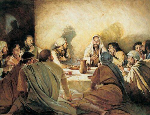 ¿Qué podemos decir de la personalidad de Jesús?