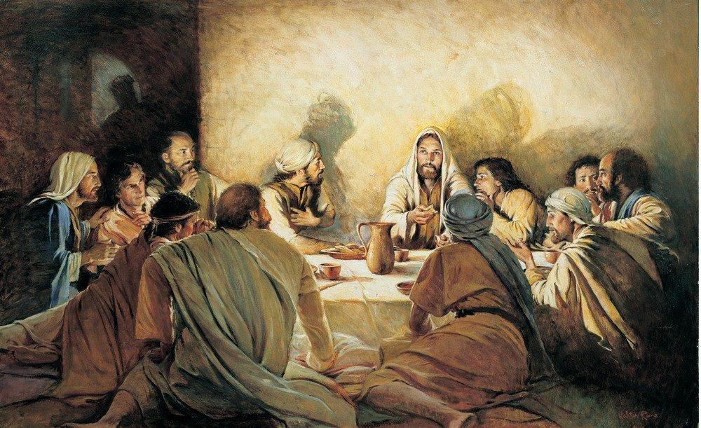 ¿Qué podemos decir de la personalidad de Jesús? 1
