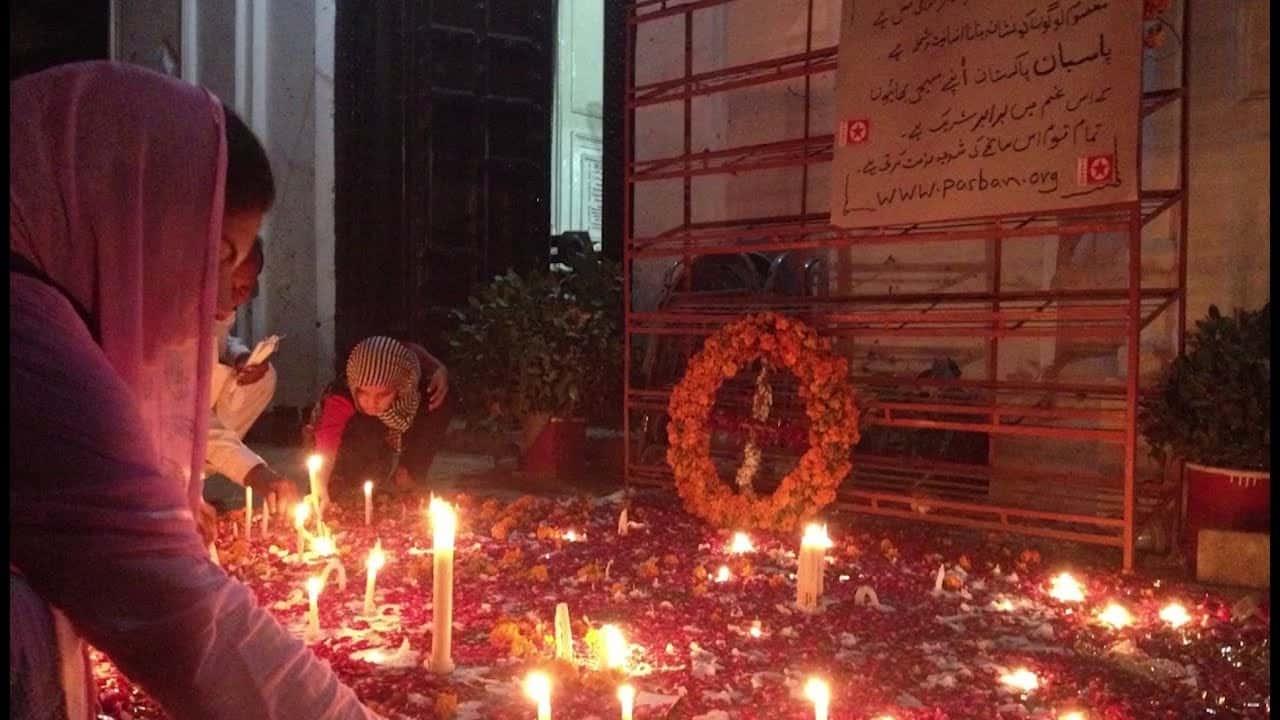 El 22 de agosto: Primera jornada mundial que la ONU dedica a víctimas de persecución religiosa 1