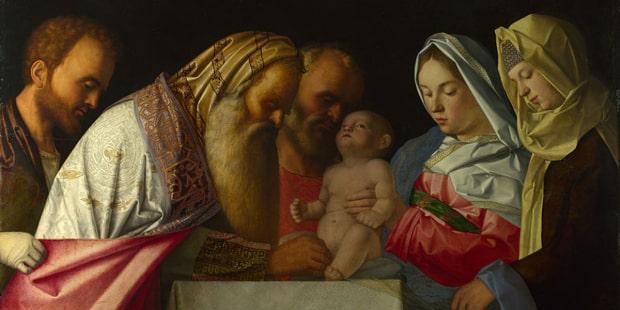 ¿Qué significan los nombres hebreos de la Sagrada Familia? 1