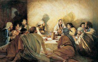 ¿Qué podemos decir de la personalidad de Jesús? 2