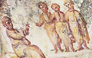 """Las primeras comunidades cristianas - """"La pluralidad del cristianismo primitivo"""" 4"""