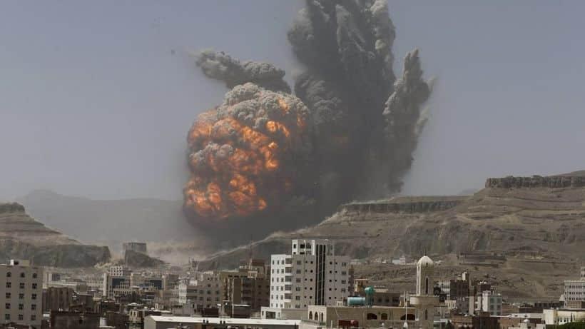 Yemen, una guerra olvidada con 70.000 muertos y la peor hambruna de la actualidad 1