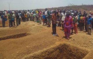 Los cristianos del norte de Burkina son atacados, expulsados y asesinados pueblo por pueblo 2