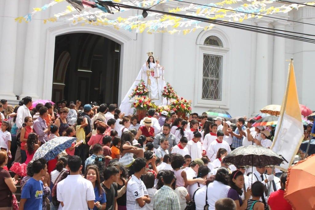 Obispos de Nicaragua convocan una semana de oración por la paz 1