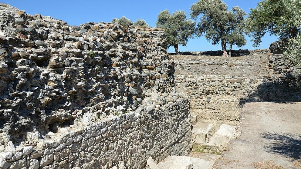 Antioquía - Una de las grandes ciudades de Oriente 1