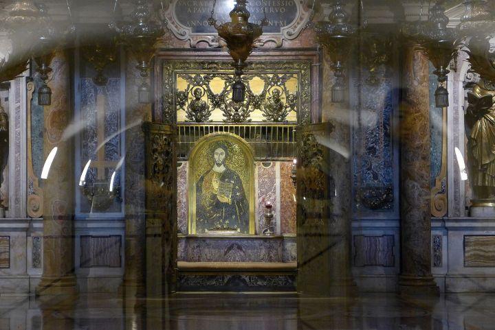 ¿Son verdaderas las reliquias de Cristo y los apóstoles? 1