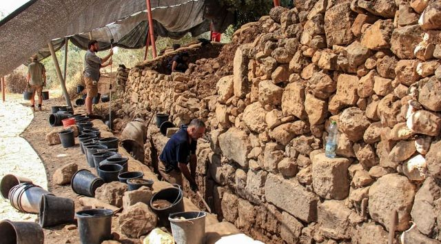 Arqueólogos afirman haber hallado Emaús, donde Jesús Resucitado se apareció a dos discípulos 1