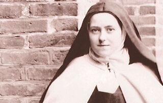Teresa de Lisieux y los Primeros Cristianos 1