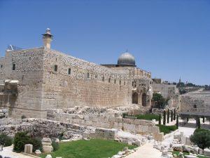 El Templo de Jerusalén 7