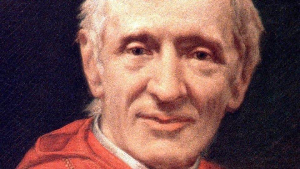 San John Henry Newman - Un hombre nuevo 1
