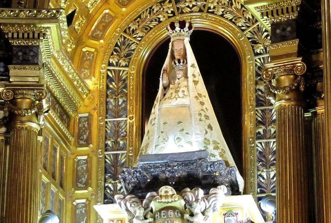 Nuestra Señora de Begoña - 11 de octubre 1