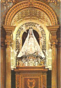 Nuestra Señora de Begoña - 11 de octubre 3