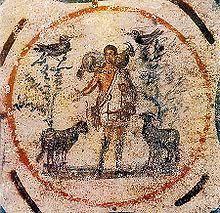 Arqueología Cristiana 4
