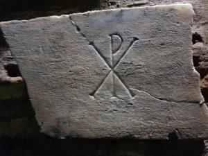 simbolos catacumbas