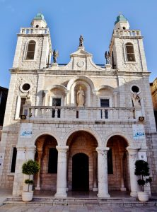 Caná de Galilea - Donde Jesús convirtió el agua en vino 3