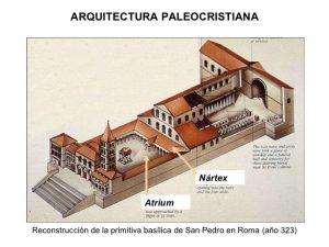 Arqueología Cristiana 8