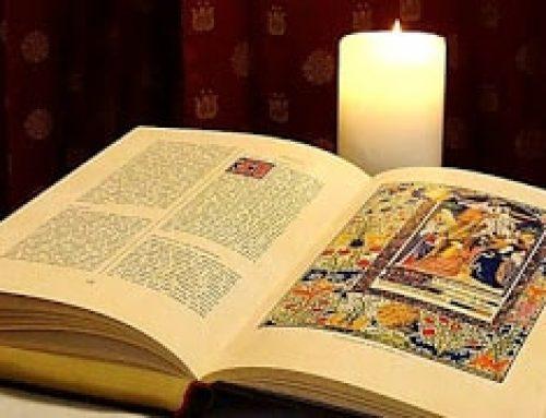 Sobre la Palabra de Dios en la vida cristiana y en la evangelización