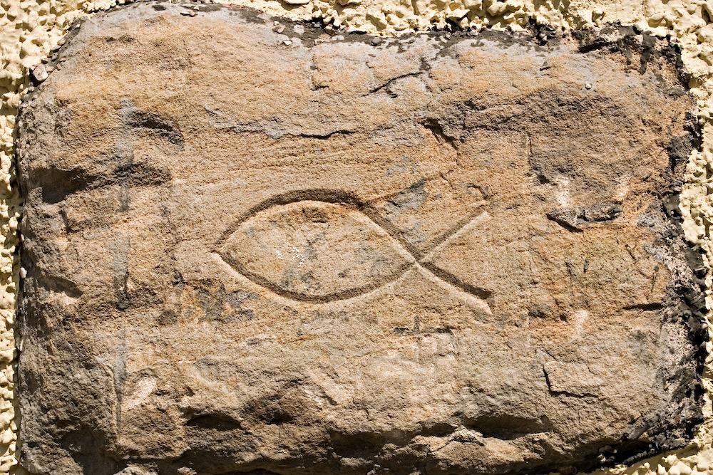 Arqueología Cristiana 1