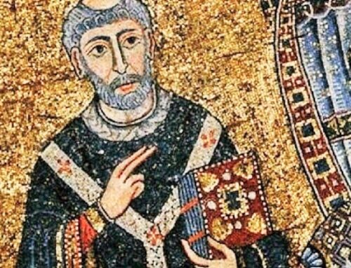 San Calixto I, Papa  – 14 de Octubre