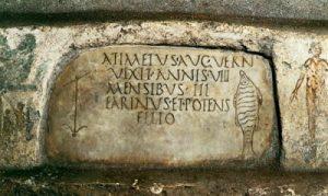 Arqueología Cristiana 5
