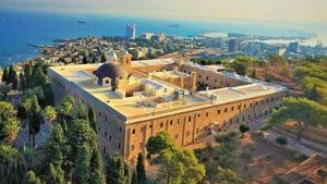 Monte Carmelo - Santuario de Stella Maris (en Haifa) 10