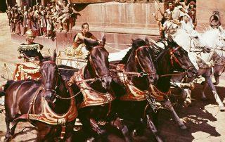 'Ben-Hur' - 9 cosas que quizá no sabes sobre la película 7